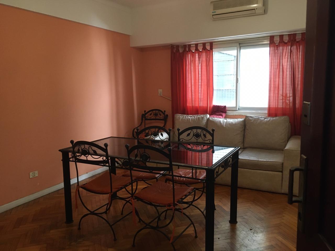 Confortable departamento a dos cuadras del Alto Palermo   Buenos Aires