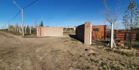 1HA en Doradillo Etapa III | Quincho de 200M2